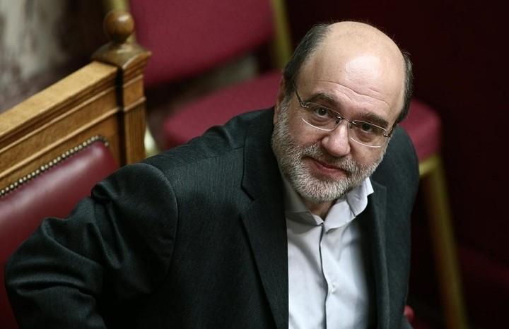 Αλεξιάδης: Από εδώ και πέρα θα περιμένουμε συνέχεια λίστες με μεγαλοκαταθέτες