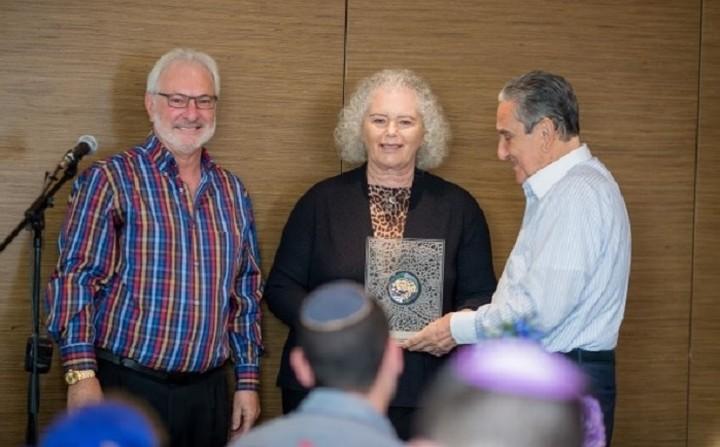 Δύο Έλληνες οι νικητές του παγκόσμιου βραβείου στον τομέα των εναλλακτικών καυσίμων