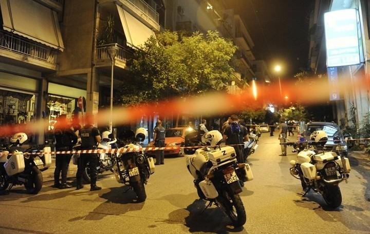 Σοφός: Στόχος της χθεσινής έκρηξης ήταν η εισαγγελέας Τσατάνη