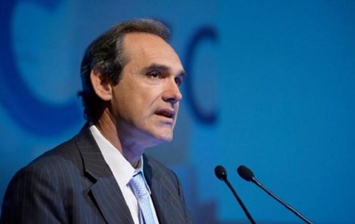Λαζαρίδης: 52 δισ. ευρώ «σήκωσε» η ελληνική κεφαλαιαγορά