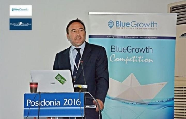 Ανάμεσα στις καλύτερες του κόσμου η ελληνική πρωτοβουλία Bluegrowth