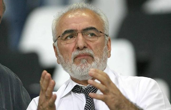 Ο Σαββίδης επενδύει 250 εκατ. ευρώ στην ελληνική αγορά