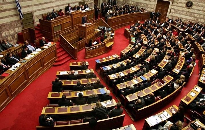 Στη Βουλή η τροπολογία για τον ΟΤΕ