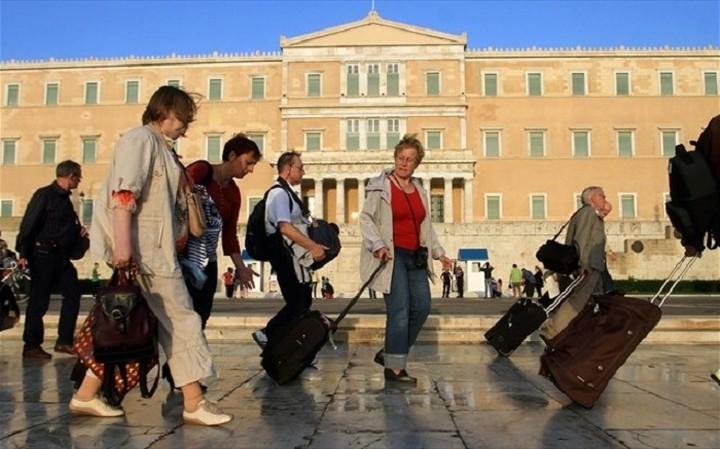 Συνεργασία Κουντουρά- Καμίνη για την τουριστική ανάπτυξη της Αθήνας