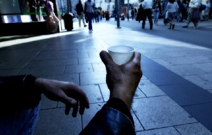Ένας στους τρεις Έλληνες ζει σε συνθήκες φτώχειας ή κοινωνικού αποκλεισμού
