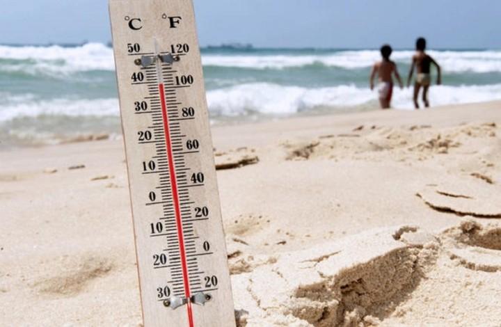 Ο πιο ζεστός Σεπτέμβριος των τελευταίων 136 χρόνων