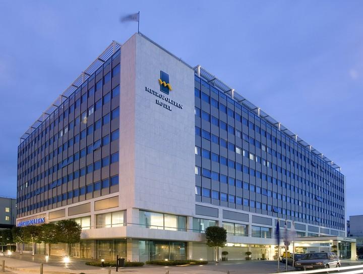 Μεγάλο deal των Ξενοδοχείων Χανδρή με Marriott International