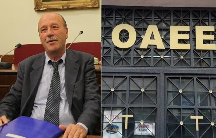 Νέα «βόμβα» από τον διοικητή του ΟΑΕΕ: εισφορές με βάση τα κέρδη για τους μετόχους ΑΕ