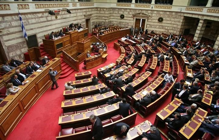 Στη Βουλή το νομοσχέδιο για την κοινωνική οικονομία