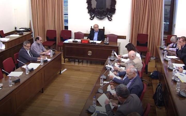 12 ναι και 4 όχι στην ψηφοφορία για την συγκρότηση του ΕΣΡ