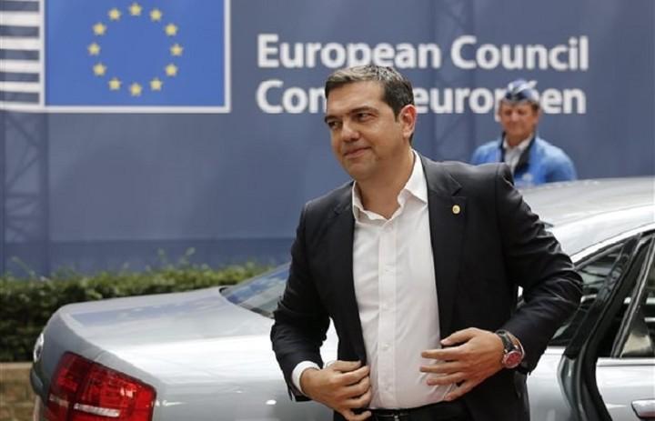 Γιούνκερ, Ολάντ και Σουλτς θα συναντήσει ο πρωθυπουργός στις Βρυξέλλες