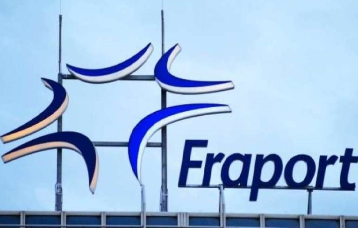 To επενδυτικό πλάνο της Fraport για το αεροδρόμιο «Μακεδονία»