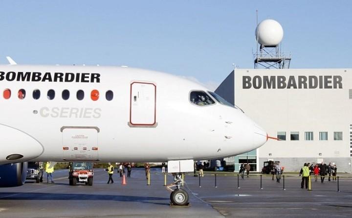 Η Bombardier Inc περικόπτει 7.500 θέσεις εργασίας