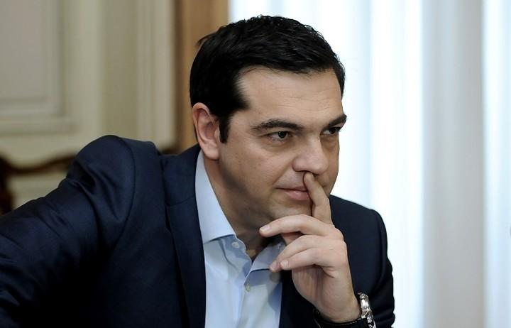Τσίπρας: Εφικτό η Ελλάδα να ενταχθεί στο QE μέχρι τέλος του χρόνου