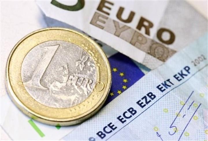 Ο μέσος μισθός μερικής απασχόλησης ανέρχεται στα 405,51 ευρώ