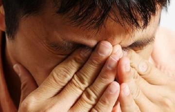Πως θα προστατέψετε τα μάτια σας από την πολύωρη έκθεση στον Η/Υ