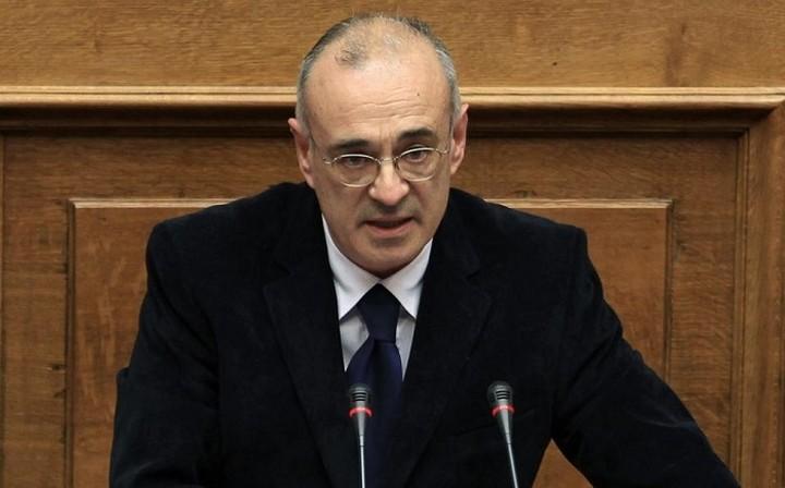Μάρδας: Επιδιώκουμε τον Δεκέμβρη να έχουμε μπει σε διαδικασία ελάφρυνσης χρέους