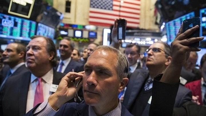 """Στα εταιρικά deals """"πατάει"""" η Wall Street"""