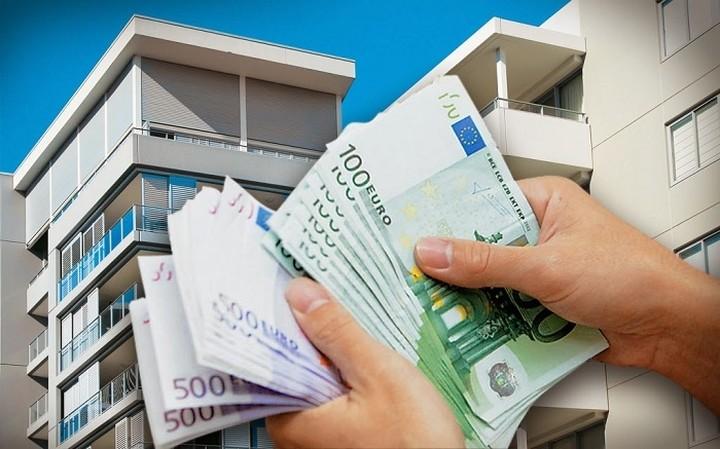 Πληρώσαμε 1 δις. ευρώ σε έναν μήνα για τον ΕΝΦΙΑ