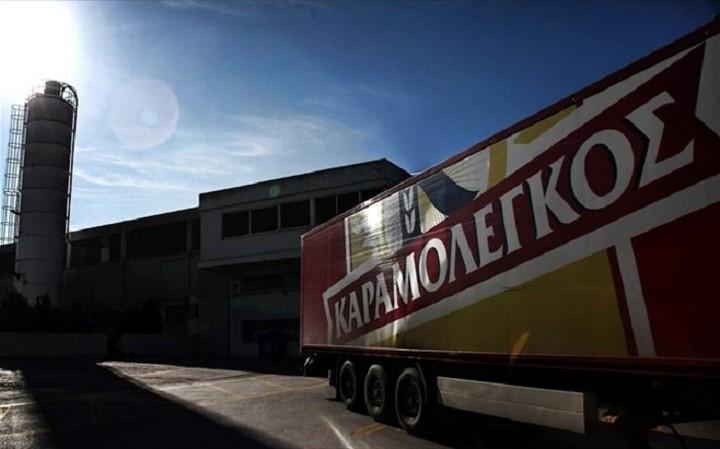 Επέκταση συνεργασίας της Καραμολέγκος με Ira Media