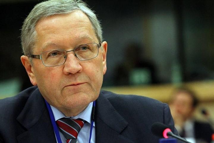 """Ρέγκλινγκ: """"Τάσσομαι υπέρ του Σόιμπλε στο θέμα του χρέους"""""""