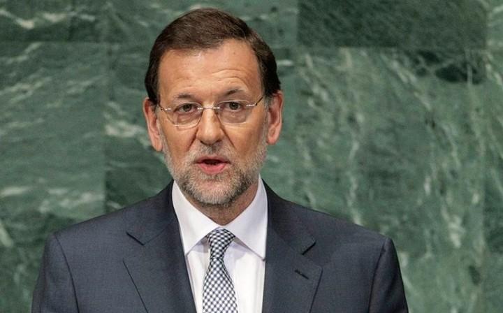 Ισπανία: Ο Ραχόι ορκίστηκε πρωθυπουργός