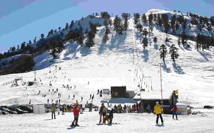 Προσλήψεις στο χιονοδρομικό των Καλαβρύτων
