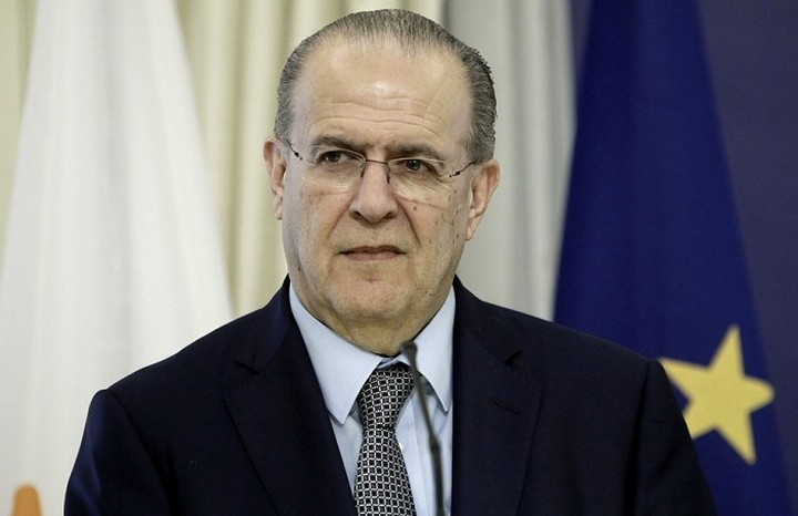 Κασουλίδης: Η θέση της Μόσχας στο Κυπριακό παραμένει ίδια