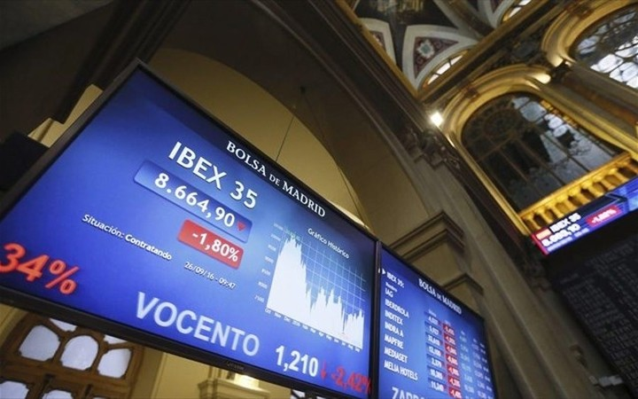 Ευρωαγορές: Πτωτικά ξεκινά ο καινούριος μήνας