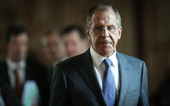 Το Συριακό και το Κυπριακό στο επίκεντρο των επαφών του Λαβρόφ