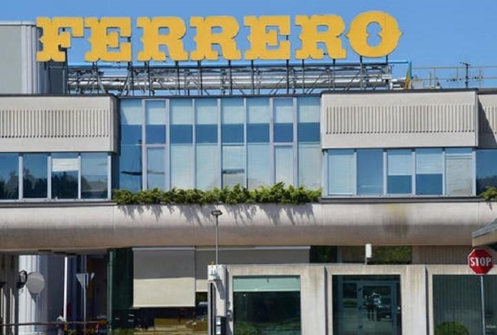 Η Ferrero επενδύει πάνω από 200 εκατ. στην Ινδία