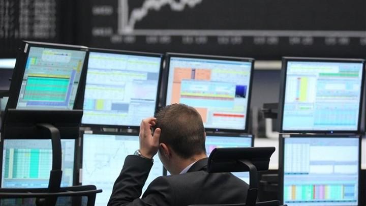 Ευρωαγορές: Απώλειες με πιέσεις από πετρέλαιο και Wall Street