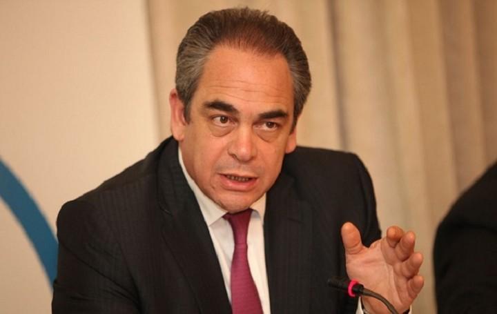 Μίχαλος: Yπάρχει λαμπρό πεδίο συνεργασιών μεταξύ ελληνικών- αραβικών επιχειρήσεων