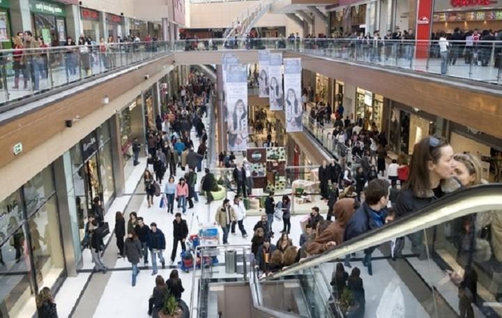 Ανοίγουν τέσσερα νέα mall στην Αττική