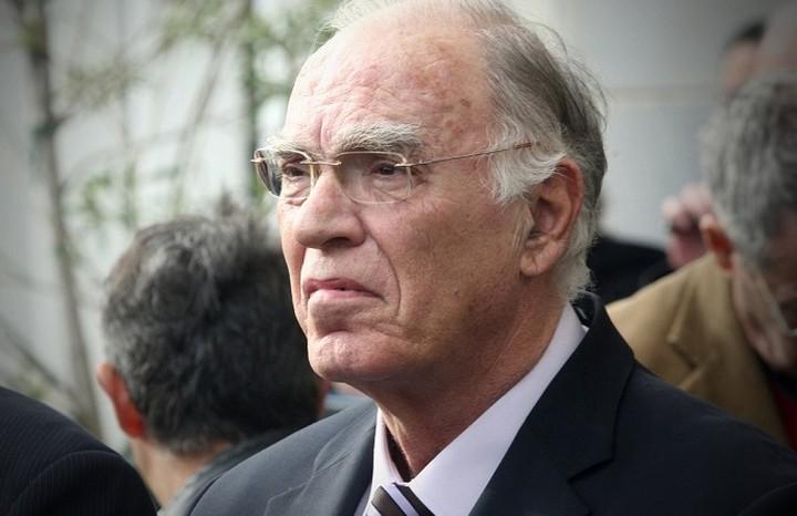 Λεβέντης: Ο ελληνικός λαός είναι έτοιμος για κάθε θυσία αν πειστεί ότι θα πιάσει τόπο