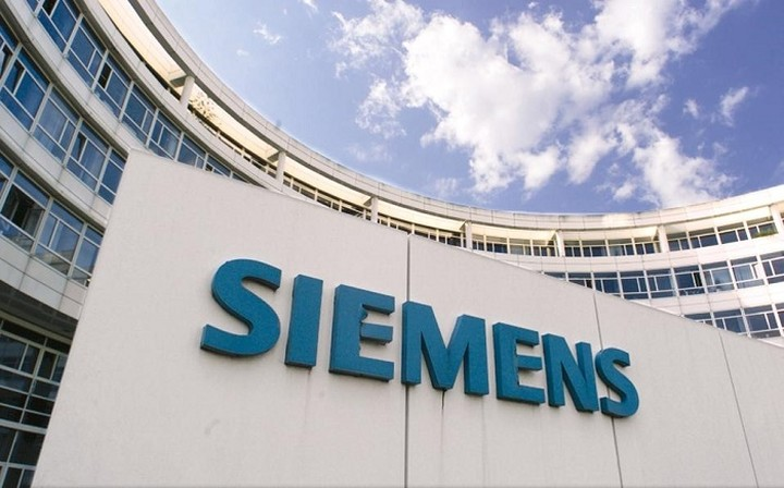 Οι νέες δουλειές της Siemens στην Ελλάδα