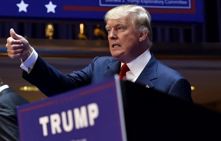 Τραμπ: Η κυβέρνησή μου δε θα δέχεται πρόσφυγες