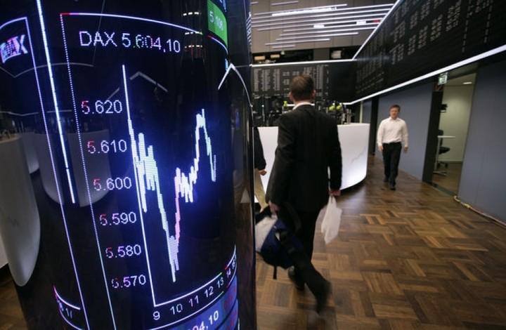 Ευρωαγορές: Ισχυρά κέρδη με βοήθεια.. εξ Αμερικής