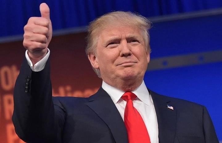 Ο Ντόναλντ Τραμπ εκλέχτηκε ο 45ος Πρόεδρος των ΗΠΑ