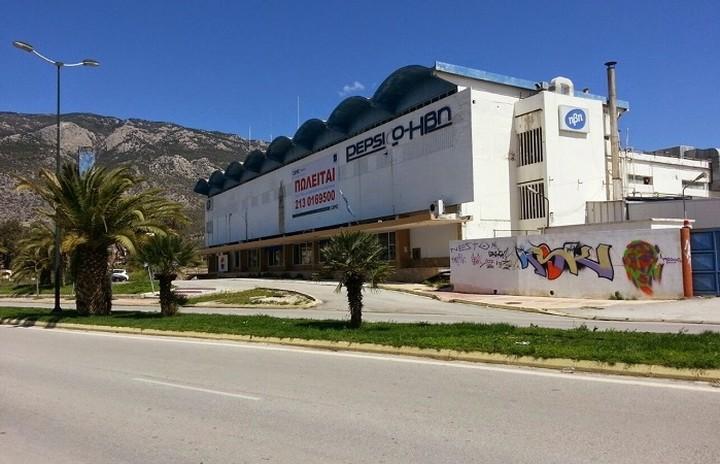 Στα χέρια της Hellenic Water το εργοστάσιο ΗΒΗ στο Λουτράκι