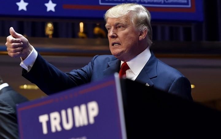 Ρωσία: Η νίκη του Τραμπ θα μειώσει τις γεωπολιτικές αντιπαραθέσεις