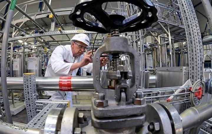 ΕΛΣΤΑΤ: Στάσιμη η βιομηχανική παραγωγή το Σεπτέμβριο