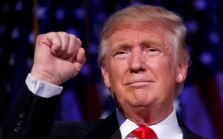 Οι προτεραιότητες του Τραμπ ως Πρόεδρος