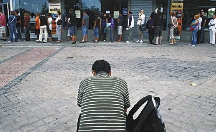 Στο 23,4% η ανεργία τον Αύγουστο
