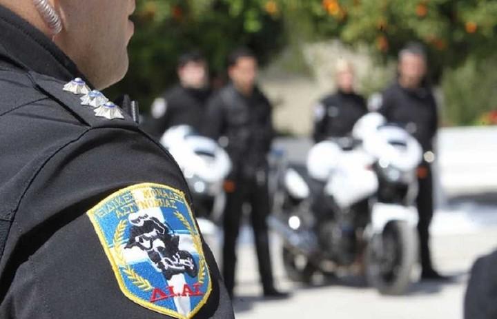 Δεν έχει σχέση με την επίθεση στη πρεσβεία η μοτοσικλέτα που βρέθηκε στα Εξάρχεια