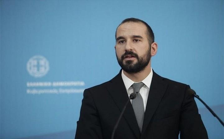 Τζανακόπουλος: Κορυφαίο ζήτημα η επίσκεψη Ομπάμα στην Ελλάδα