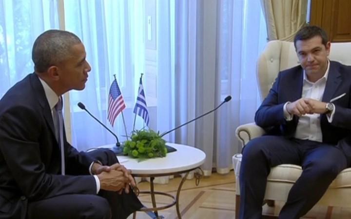 Ομπάμα: Ελάφρυνση χρέους για βιώσιμη ανάπτυξη