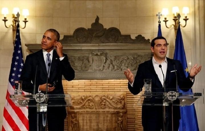 Ομπάμα: Δύσκολη η αναπτυξιακή στρατηγική χωρίς ελάφρυνση χρέους