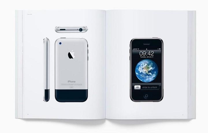 Η Apple κυκλοφόρησε ..βιβλίο