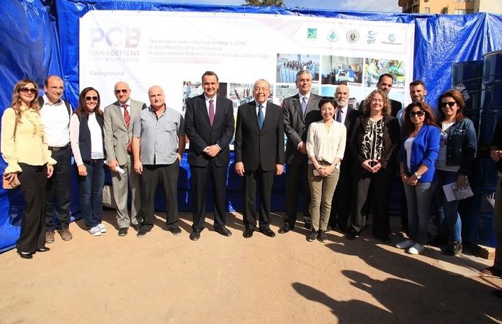 Το deal της ελληνικής εταιρίας Polyeco Group στο Λίβανο
